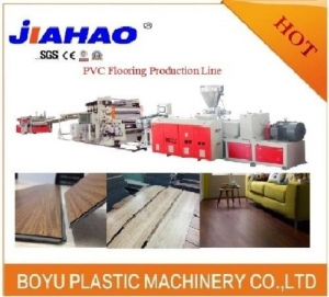 China PVC Plastic Stone Flooring Machinery Admin Edit on sale