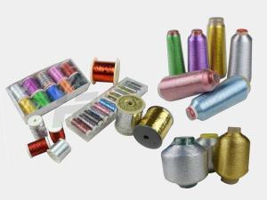 China Metallic Yarn Metallic Thread1210 to1213 on sale