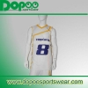 China Basketball Uniform DPBKJ007 for sale
