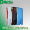 China basketball top and shorts DPBKJ008 for sale