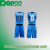 China 2016 cheap custom latest basketball jersey with all team DPBKJ001 for sale