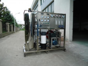 China Sea Water RO Systems on sale
