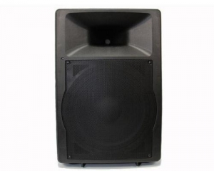 China Plastic Speaker Cabinet professional 2 way ABS pro audio passive speaker box LPC-8 on sale