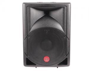 China Plastic Speaker Cabinet 10'' stage ABS speaker cabinet LPA-10 on sale