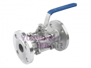 China Ball Valve Product Catalog: Flanged Ball Valve on sale