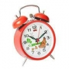 China 9835 Alarm Clock, Runs Up to 30 Hours without Battery, OEM Orders are Welcome for sale