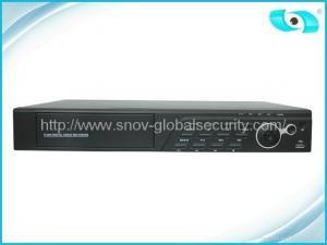 China CCTV DVR / CCTV DVR Kit 960H DVR HDMI 1080P H264 DVR 4CH/8CH/16CH/24CH CCTV DVR on sale