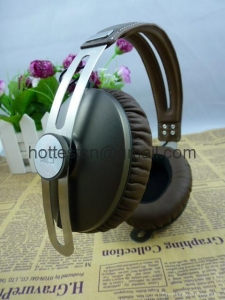 China Wholesale top Quality Sennheiser momentum Over head headphones headsets on sale