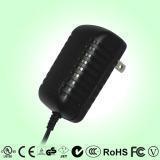 China Switching power supply 7.5W AC adaptor, US, EU, UK, Au plug optional on sale