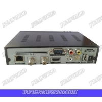 China Satellite Receiver Parts Azamerica S1008 on sale