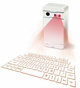 China Laser Projection Keyboard GDL001 on sale