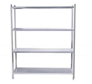 China Stainless steel sink Shelving Unite on sale