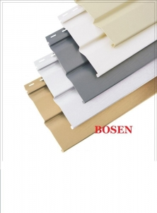 China PVC Vinyl Siding Panel on sale