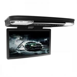 China car roof mount monitor Resolution:1366*768 15.6 car headrest monitor on sale