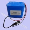 China LiFeP04 Battery 12V 8Ah LiFePO4 battery pack for sale