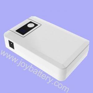 China Heated Battery 7.4V 4000mAh heated clothing battery on sale