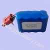 China Power Battery Pack 12V 5Ah start battery pack for sale