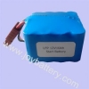 China Power Battery Pack 12V 10Ah start battery pack for sale