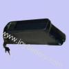 China 48V series 48V 11.6Ah samsung cell ebike battery for sale
