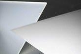 China PC sheets Polycarbonate diffusion solid sheet on sale