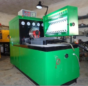 China 12PSB-D diesel test bench on sale