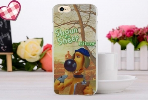 China cases For iphone customize Factory direct wholesale cartoon pattern mobile phone cases on sale