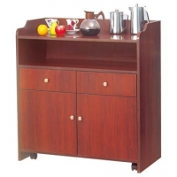 China Buffet Trolley C-94 tea water cabinet on sale