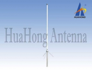 China CDMA450 Antennas 1.2m Omni Antenna/450-470MHz on sale