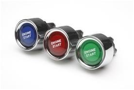 China Push Button Ignition Switch on sale