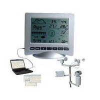 New Style Wireless weather stations WH3080 with RCC & WH3081 without RCC