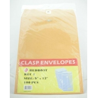 China Paper Products KEC4 KRAFT ENVELOPE on sale