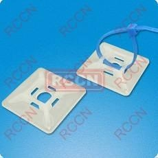 China Wiring Duct RCCN HC Self Adhesive Backed Mounts on sale
