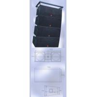 China Line Array Speaker Series on sale
