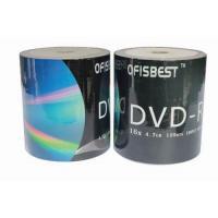 China DVD-R blank dvd-r 16x on sale