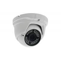 Analog CCTV Camera Vandal Resistant Dome Camera