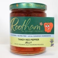 China Jelly Tangy Red Pepper on sale