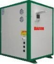 China Air to water heat pump DC inverter water to water heat pump on sale