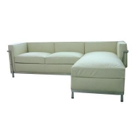 Best Furniture Le Corbusier Petite Chaise Sectional sofa