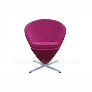 China Best Furniture Verner Panton Cone Chair on sale