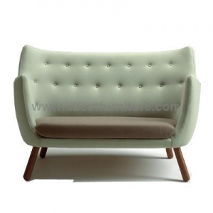 China Best Furniture Finn Juhl Poet sofa on sale
