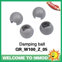 Spare Parts Walkera QR W100-Z-05 damping ball for QR W100