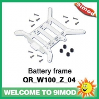 Spare Parts Walkera QR W100-Z-04 Battery frame QR W100/QR W100S