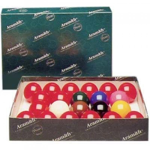 China Snooker and Billiard Balls on sale