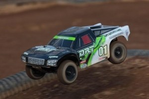 China RC Cars KYOSHO 1/10 4WD Racing Truck (NO.31082) on sale