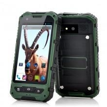 China Smartphones 4 Inch Rugged Android 4.2 Phone - Ibex (G) on sale