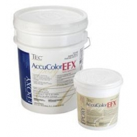 China Grouts AccuColor EFX Epoxy Special Effects Grout on sale