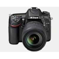 Imaging Products D7100 DX format 24.1 MP