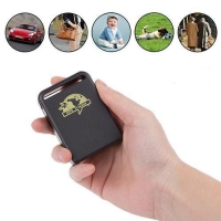 TK102B Real time tracking GPS Tracker