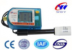 China Laboratory 1.8inch TFT screen USB PH sensors/R... on sale