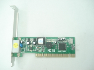 China PCI 56K FAX MODEM on sale